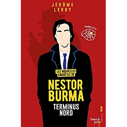Les nouvelles enquêtes de Nestor Burma - Terminus Nord (02)