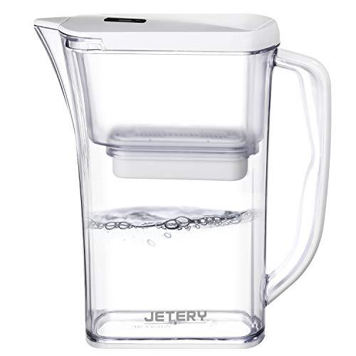 JETERY Wasserfilter 2.8 im Test
