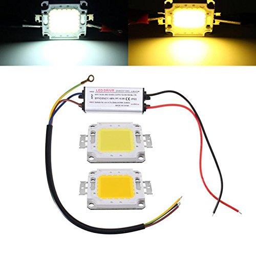 Bazaar 9W wasserdichte hohe Leistung LED Fahrer-Versodergungsmaterial SMD Span für Licht AC85-265V -