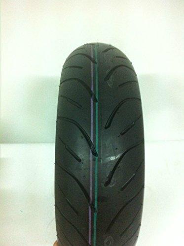 Pneu bridgestone Hoop B02 G caoutchouc pneu 150/70/13 Dot 2007