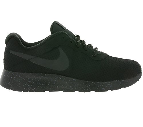 Nike Damen 844908-001 Turnschuhe Black (Schwarz / Anthrazit-Schwarz)