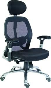Teknik Cobham Luxury Mesh Back Executive Chair Home Office