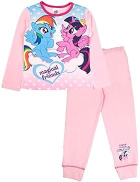 My Little Pony Mädchen Schlafanzug