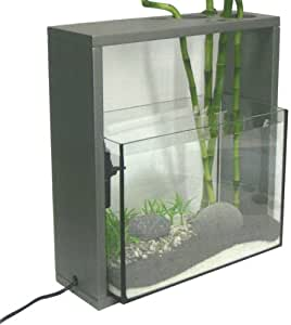 Hagen Aquarium Kit Kadra Gris 7 L