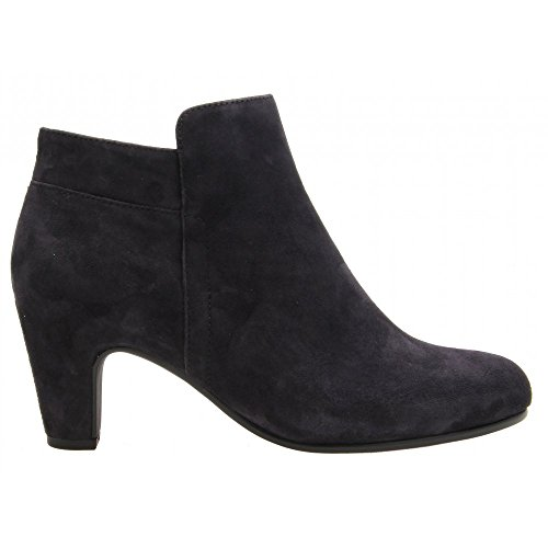 Andar Ankle Boot Navy
