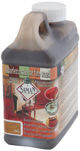 saman-tew-205-32-1-quart-interior-water-based-stain-for-fine-wood-colonial-by-saman
