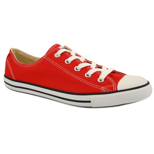 Converse - As Dainty Ox, Sneakers da Donna Rosso