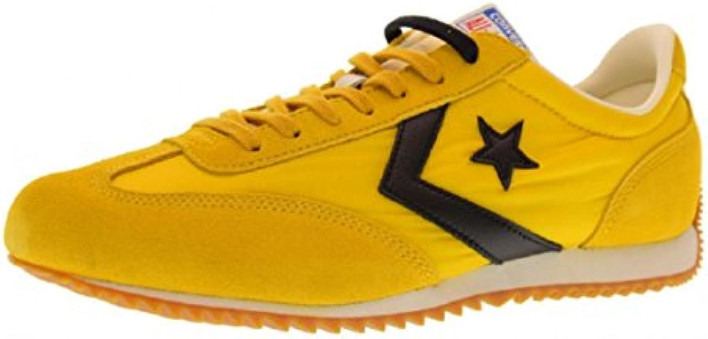 Converse ALL Star Trainer Ox 161227C scarpe da ginnastica Unisex Casual Lacci Suede + Text | A Basso Prezzo  | Uomini/Donna Scarpa