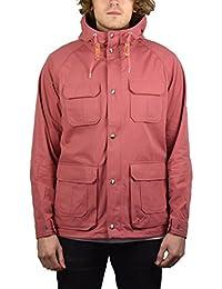 Penfield Vassan Hooded Parka Jacket (Nostalgia Rose)
