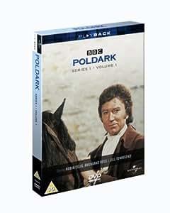 Poldark - Series 1 - Vol.1 [DVD] [1975]