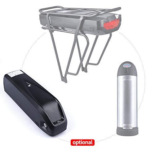 JUNSTAR Batería eléctrica Bicicleta, batería