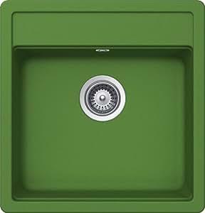 Schock Nemo N-100S Auflage in der Farbe Peppermint Green, NEMN100SAGPP