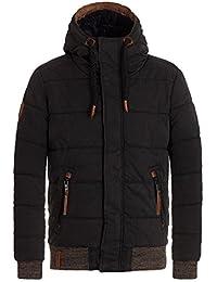 Naketano Male Jacket Was erlauben Strunz II