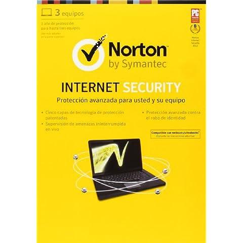 Norton Internet Security 2013 3U