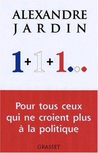 1+1+1   Une Révolution