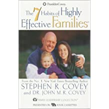 7 Habits of Highly Effective Families (Books of the)