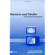 Women and Media: International Perspectives