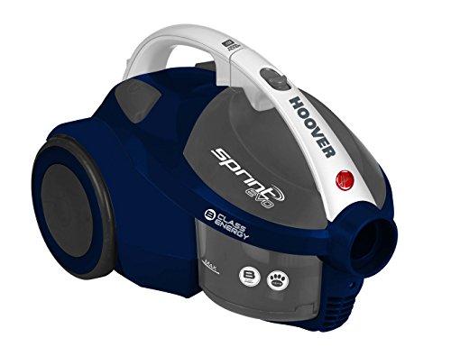 Hoover Sprint Evo SE 30 - Aspirador sin bolsa, tecnología ciclónica, especial para mascotas