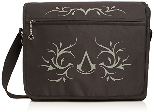 Assassins Creed Messenger Bag - Crest Design -