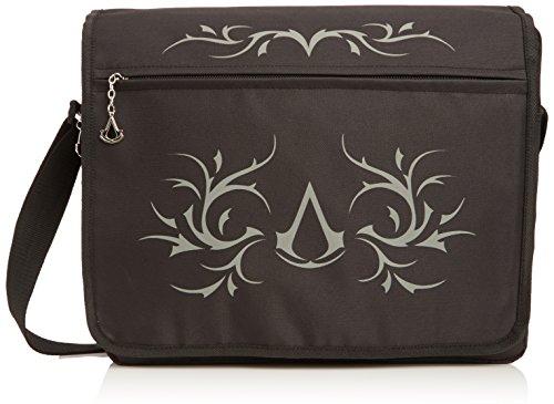 Assassins Creed Messenger Bag - Crest Design