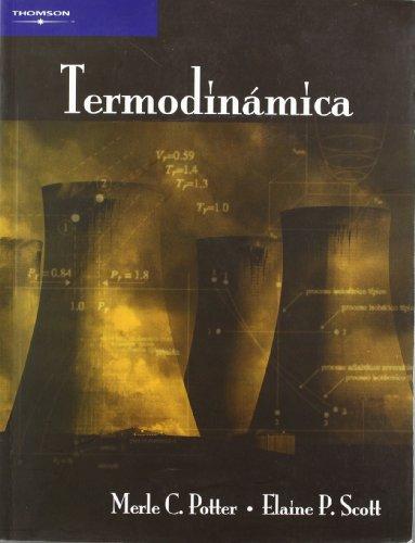 Termodinamica/Thermal Sciences por Merle Potter
