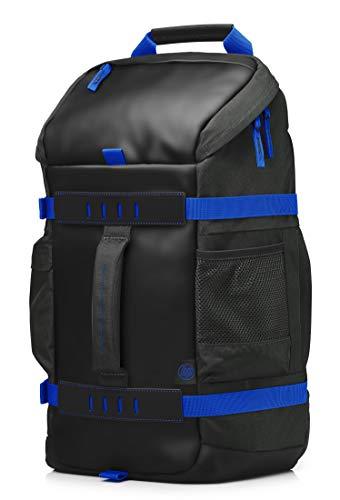 HP Odyssey (Y5Y50AA) Sport Rucksack (15,6 Zoll) schwarz / blau