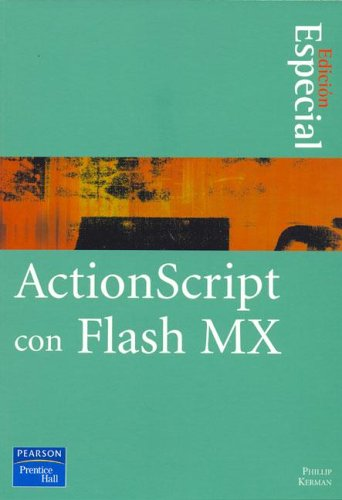 Edición especial actionscript con flash (PC Cuadernos)