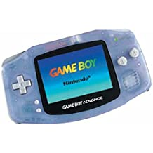Game Boy Advance Glacier [Game Boy Advance] [Importado de Francia]