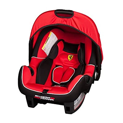 Ferrari Ferrari Beone SP Infant Carrier