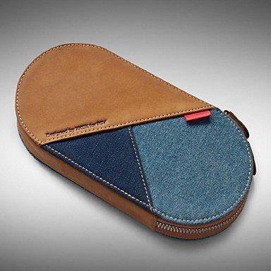 GOOD PSP-Kasten-Beutel-Abdeckung mit Jeans Nähen für PSP QIAO eb9ef0b3f5a