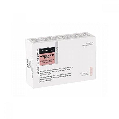 Cosmetici Magistrali Dermolipid Oral Mobilizzatore Lipidico 30 Compresse
