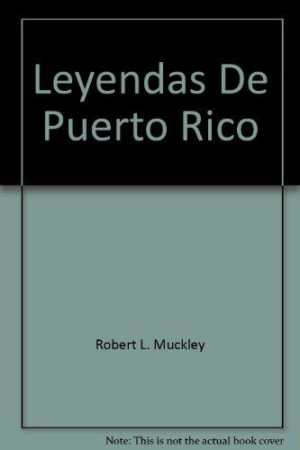 Leyendas De Puerto Rico (Leyendas De Puerto Rico)