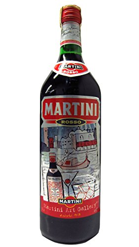 gin-martini-rosso-andy-warhol-1958-label-whisky