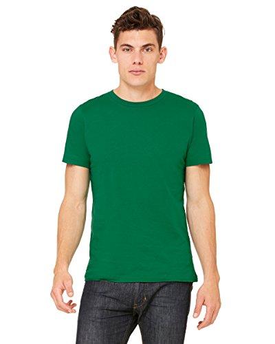 CanvasDamen T-Shirt Grün - Evergreen