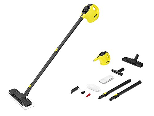 Kärcher Dampfreiniger SC 1 Floor Kit