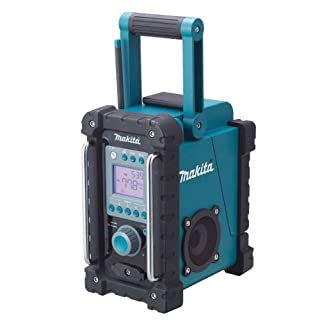 Makita BMR100 Job Site Radio Includes a MP3 Input (B000JO07P0) | Amazon price tracker / tracking, Amazon price history charts, Amazon price watches, Amazon price drop alerts