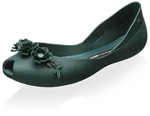 melissa-womens-flower-queen-alexandre-herchcovitch-ballerina-flat-green-10-m-us