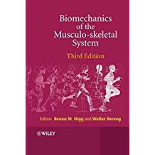 Biomechanics of the Musculo–skeletal System
