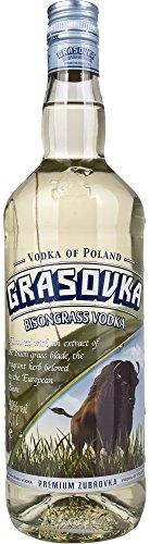 Grasovka Büffelgras Wodka (1 x 0.7 l)