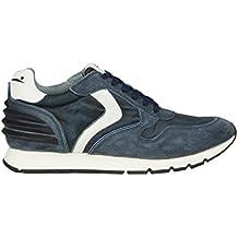 Voile Blanche Calzado Deportivo Para Hombre, Color Azul, Marca, Modelo Calzado Deportivo Para Hombre Stealth Azul