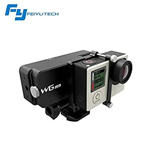 feiy utech WG Lite 1 de Axis Wearable Gimbal (GoPro & similiar) by Glob EPro