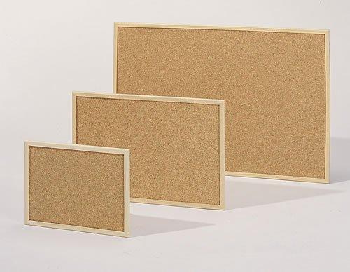 panneau-daffichage-tableau-en-liege-avec-cadre-en-bois-clair-differentes-tailles-bois-90-x-60-cm