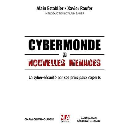 Cybermonde et nouvelles menaces: La cyber-sécurité par ses principaux experts
