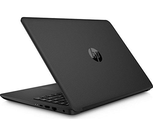 HP 14-bp062sa 14-inch Laptop Intel Core i5-7200U 2.5 GHz / 3.1 GHz Turbo Processor, 8GB RAM, 128GB SSD, Light Weight 1.46Kg, Up to 11 hours Battery, Windows 10 Home - 2CM94EA#ABU