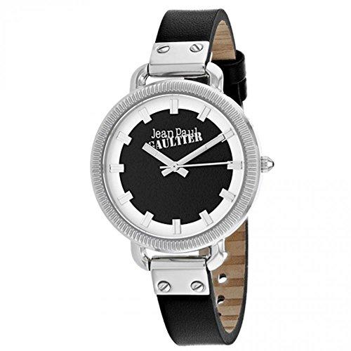 Jean Paul Gaultier Index Reloj de Mujer Cuarzo 36mm Correa de Cuero 8504312