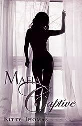 Mafia Captive (English Edition)