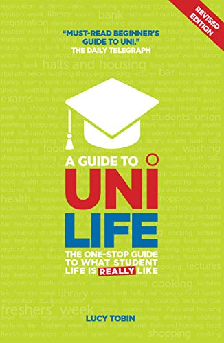 A guide to uni life the one stop guide to what university is really a guide to uni life the one stop guide to what university is really like fandeluxe Gallery