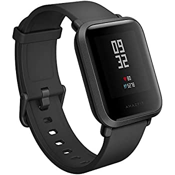 Xiaomi Huami Amazfit Bip Smart Watch Blanco cloud: Xiaomi ...