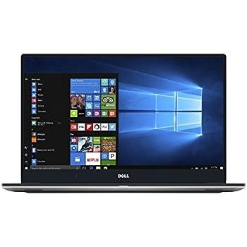 DELL XPS 15 9560 Notebook i7-7700HQ SSD Full HD GTX1050 Windows 10