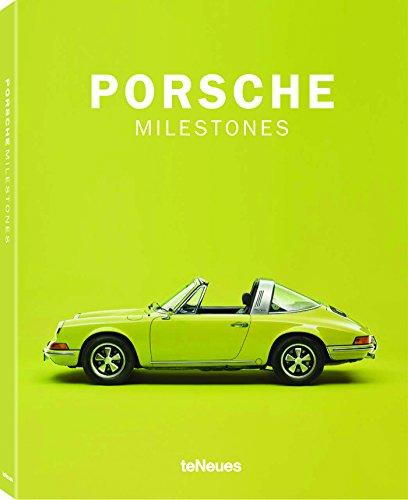 Preisvergleich Produktbild Porsche Milestones